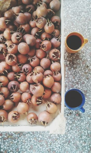Good Morning CoffeTime Medlar
