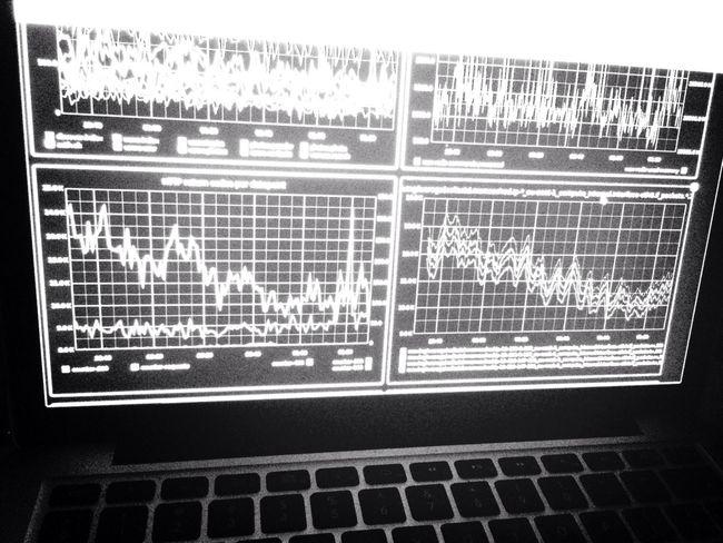 Goodnight Graphs