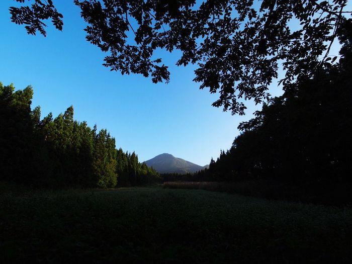 2016.09.03 会津 磐梯山