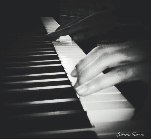 Enjoying Life Pasión  Musica Piano Piano Time Lorenagarciaphotography