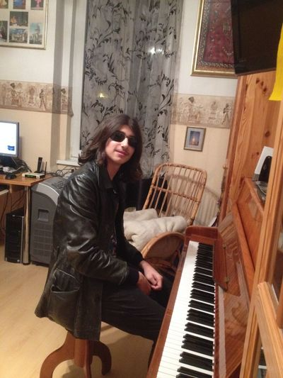 Cool Boys Piano Piano Time How To Play AC/DC In Piano Play In Style