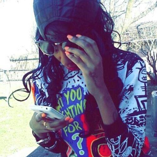 Sunglasses Fashion&love&beauty Fashion OffGuardWasCute That's Me