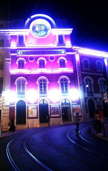Lx Lisbonlovers Teatrodatrindade