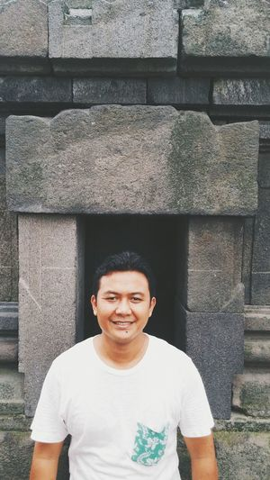Portrait Of A Friend The Places I've Been Today Amazing Architecture Yogyakarta, Indonesia