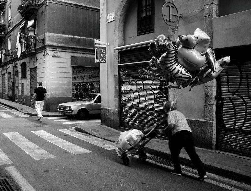 First Eyeem Photo Barcelona Igbarcelona Streetphotography Street