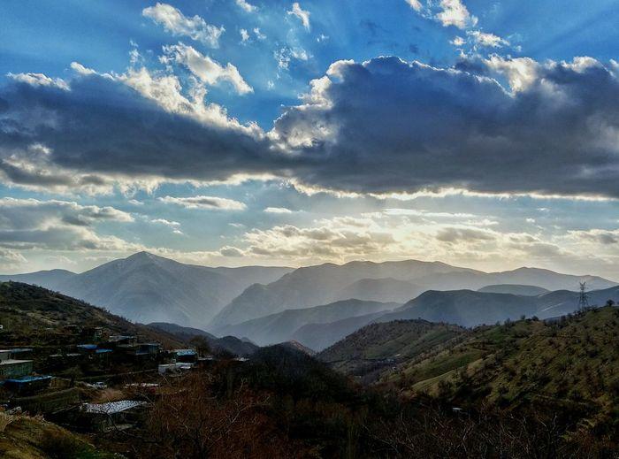 By Htc One A9 Hawraman In Kurdistan.