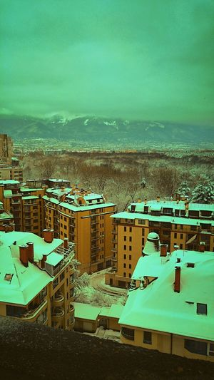 Backgrounds Full Frame Outdoors Day Sky Nature City Cityscape Close-up Snow ❄ View Colorful Winter Winter 2017 Snow Winter Snow ❄ Snowing Cold Temperature Snowy Days... Building Exterior Built Structure Architecture Snowflakes ❄ Snow Day Snowing Freshness