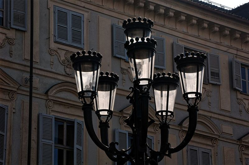 Street Lamp Typical Architecture Sunlight Through The Glass Lights My City Detail Historical Place Building Story City Illuminated Street Light Electricity  Lighting Equipment Electric Lamp Cultures Lamp