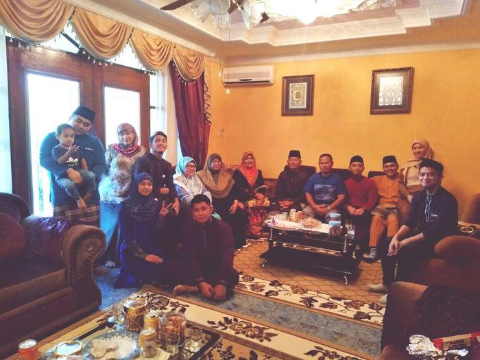 7th raya @ Putat First Eyeem Photo
