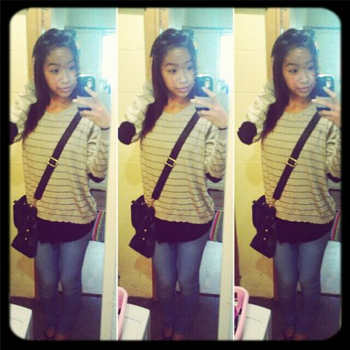 Late Upload D: #Tuesday #ootd