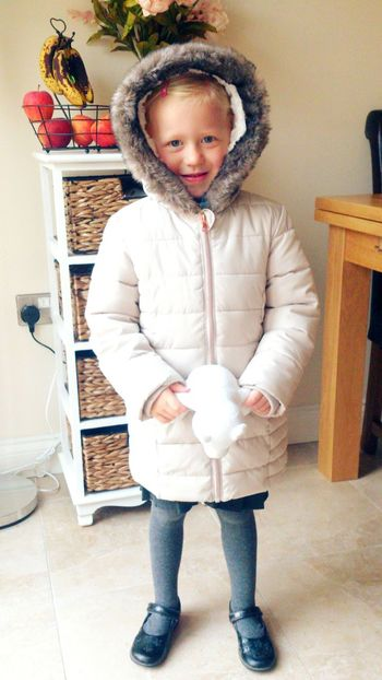 Preschool Ready For Winter