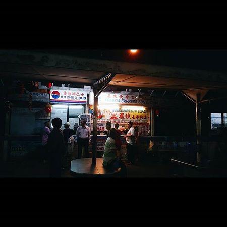 t r a n s p o r t Biakkch Tya714 Tyaeze Borneoboy Borneoislandproject Streettogether Igers Igersdaily Igersmalaysia Igersxmalaya Igersone Instagram Vscocam Vscocamswk Terminal @igersmalaysia @igersxmalaya @igersone