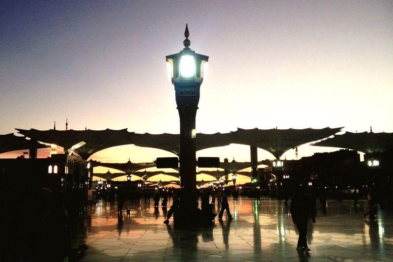 Beautifully Organized pillars