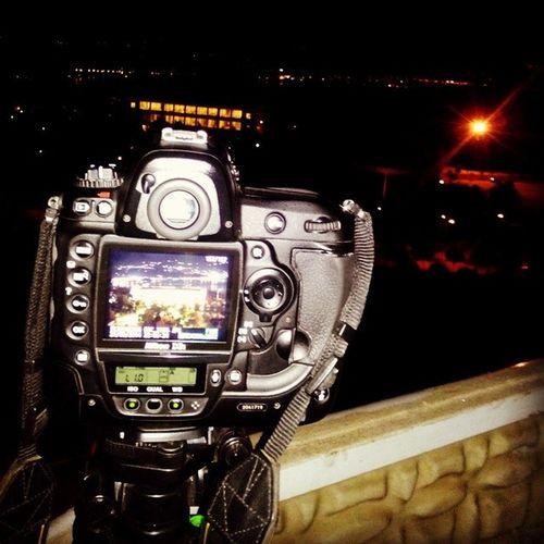Nikon D3s Minare Pozlama