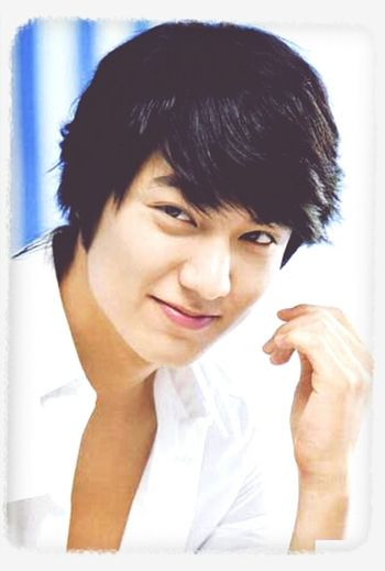if i can't have you, no one will. LOL Leeminho Lovey Cutie