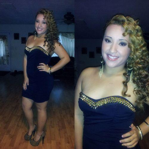 Homecoming <3 ' Best night >.^