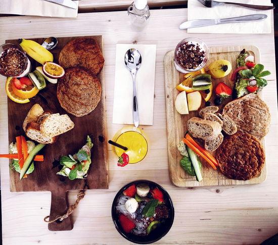 Classy vegan brunch Sundaybrunch Vegan Veganfood Healthyfood Scandinavianliving østerbro Cph