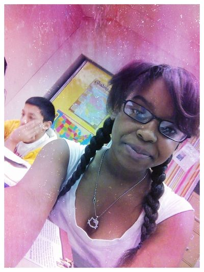 Geography Class ^_^ ..