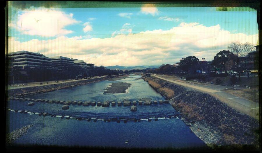 2013-01-11 Kojin bridge, Kyoto