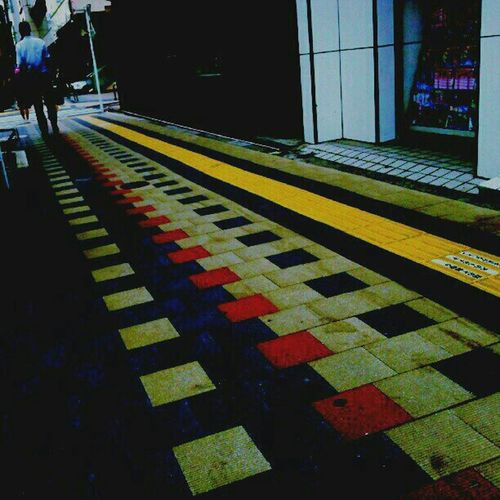 Streetgraphy