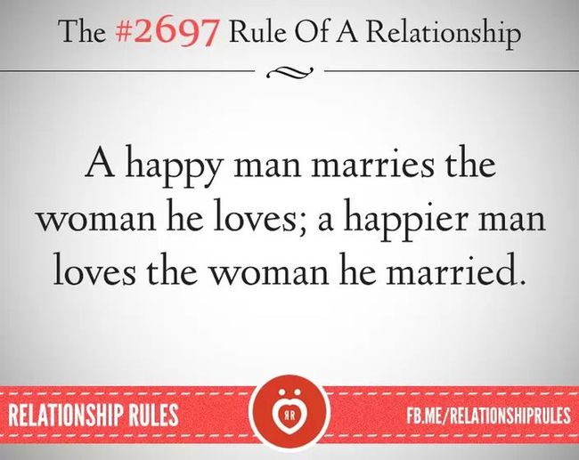 Rule of a relationship Quotes Rule Of A Relationship