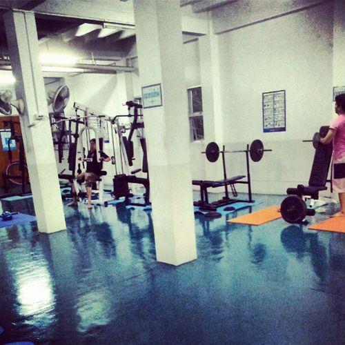ฟิตแอนด์เฟิม Fitness