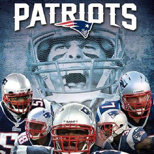 Nfl2013 Patriots  Newenglandpatriots Teambrady 2013