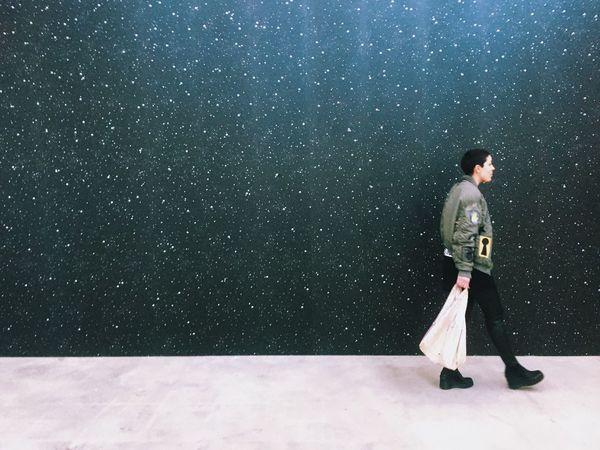 walk walk walk walk walk Kunstmuseum Berlin Stars