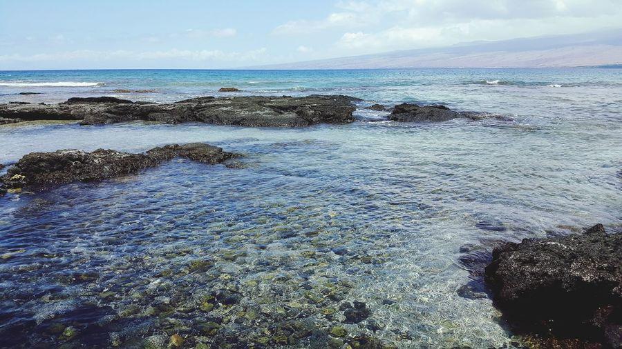 Puako Hawaiian Ocean View Hawaii Life Sand & Sea Samsung Note 5 Ocean