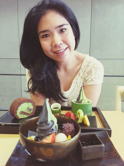 Relaxing Quality Time Thailand AummySoCute That's Me Hipstergirl Bangkok