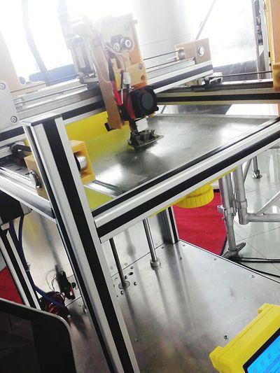 3D Printing here in Bicol. sugoi!~ 3dprinting Bicol Smnaga
