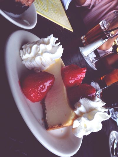 Cheescake Factory Love Food