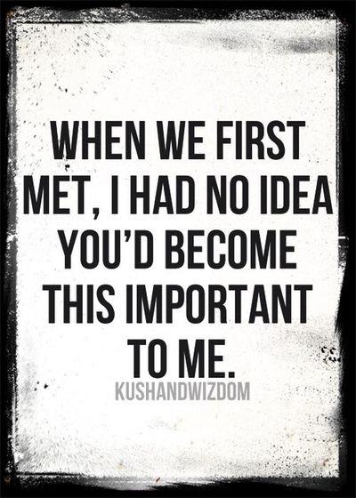 So true.. <3