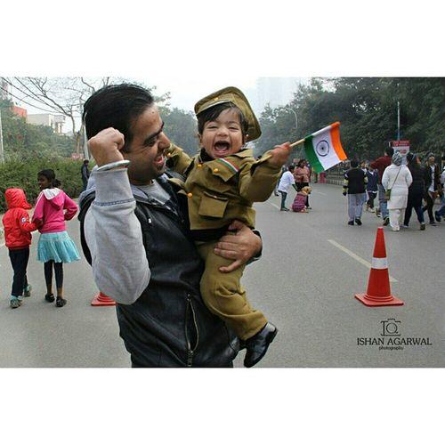 Replublic Proud Nationalanthem Indianrepublicday salutevandematramjanaganamanarepublicday26januaryJaihoIndiadelhiindiagateparadejoyhappinessindianflagflagproudtobeindianwonderful_Indiatraveler_india_soi