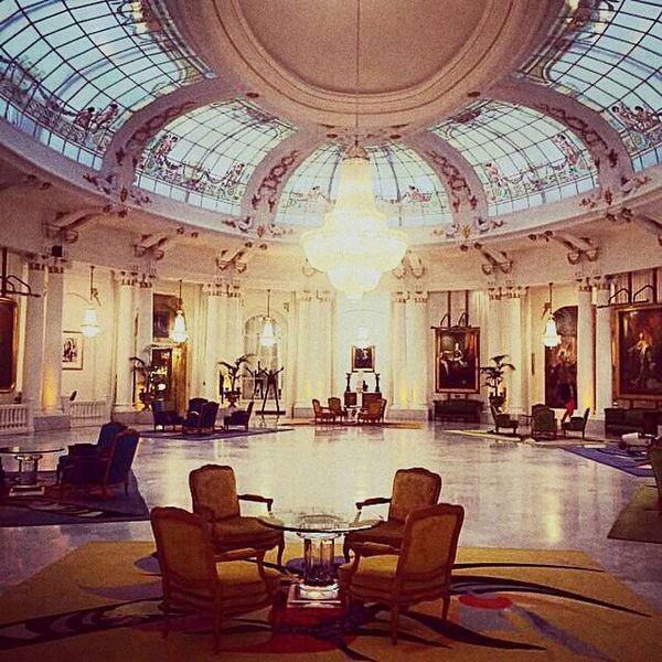 Negresco hotel. Indoors  Negresco Hotel Architecture Travel Destinations Architectural Column Luxury Nice / Nizza South France The Architect - 2017 EyeEm Awards EyeEmNewHere France🇫🇷 ницца лазурныйберег Indoors  The Photojournalist - 2017 EyeEm Awards Luxury Hotel France Negresco Belle Epoque Promenade Des Anglais Instagood Furniture Design International Landmark Uniqueness Interior Design BYOPaper! Live For The Story Investing In Quality Of Life Your Ticket To Europe The Week On EyeEm Paint The Town Yellow Connected By Travel EyeEm Ready   AI Now