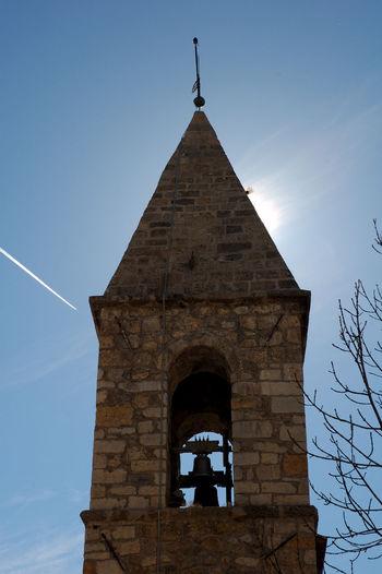 Eglise de Beuil