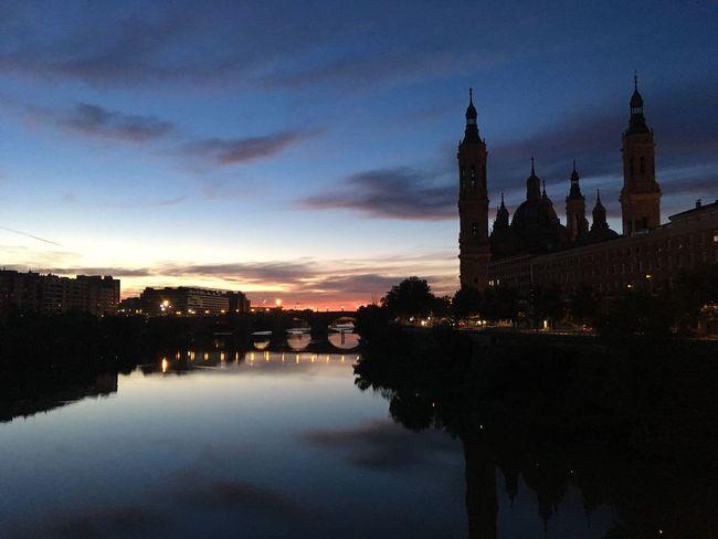 Zaragoza enamora!