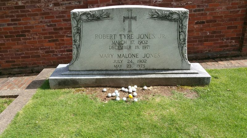 Oakland Cemetery, Atlanta Georgia