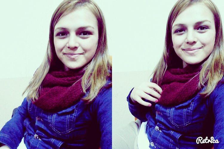High school :))