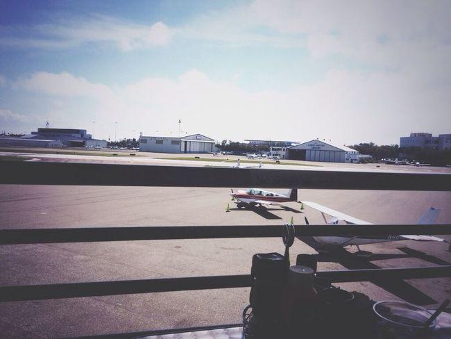 Plane Enjoying Life Lunch Food