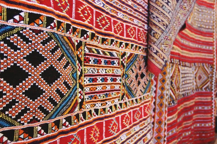 Colour Of Life Carpet Pallet Colours Morocco Moroccan Wool Carpet