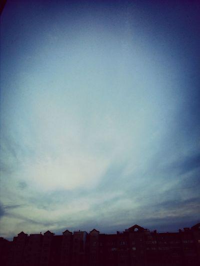 Sky Beautiful Touchsoul Blue