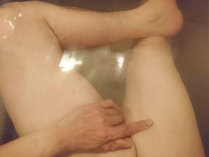 Bathing in real