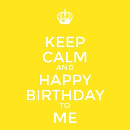 Created with @kcacoapp Keepcalmandcarryon Happybday MyBday Anotheryear I'm too much old!!!!