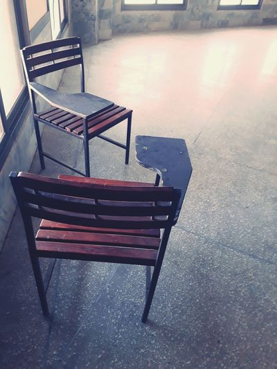 Paradox of presence Chair Hall Windows Vintage A New Perspective On Life #NotYourCliche Love Letter