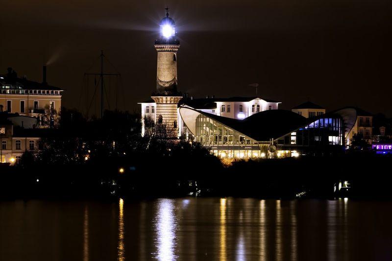 lighthouse Long