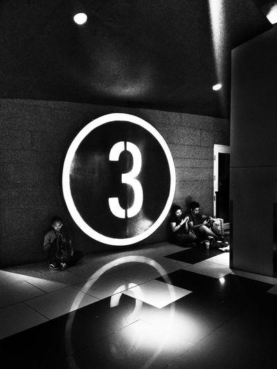 three Three 3