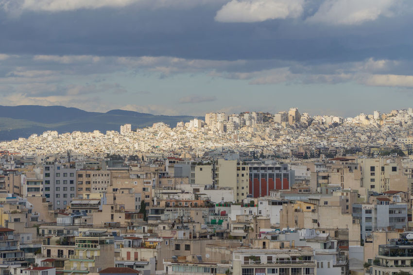 Akropolis Aktropolis Athen Athens City Athens, Greece City Athens Buildings Euro Greece Sunset Stories From The City