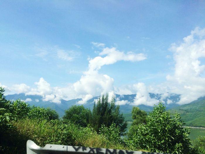 way to Danangcity:) Vietnam Through My Cam First Eyeem Photo