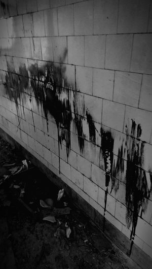 Abandonedporn Abandoned Buildings Graffiti Creepy Check This Out Phoneography